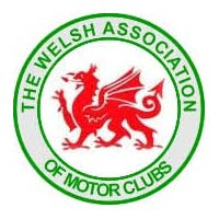 The Welsh Association of Motor Clubs logo
