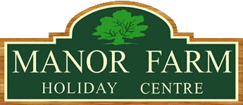 Manor Farm Holiday Centre logo